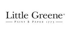 Les éditeurs papier-peint  Little Greene