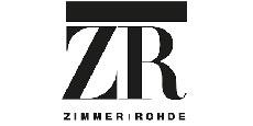 Les éditeurs tissus  Zimmer Rhode