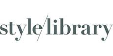 Les éditeurs tissus  Style Library
